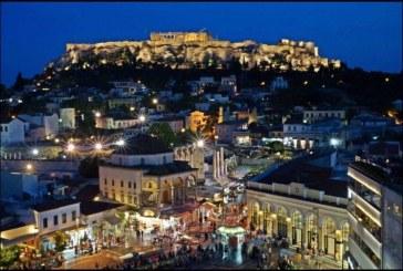 ZIUA MONDIALA FARA TUTUN Grecia, tara unde legea anti-fumat exista, dar nu se respecta