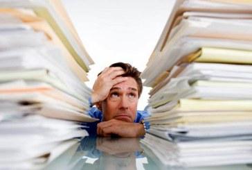 EDITORIAL: Birocratie excesiva pe salarii nerusinate! Cui foloseste?