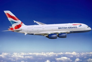 British Airways preconizeaza o revenire la normal dupa o pana informatica uriasa