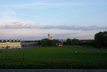Campia Tineretului: 1 milion de secunde de miscare. Vezi aici zilele in care se desfasoara festivalul in Baia Mare