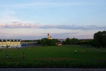 "Baia Mare: ""Mars Biciclistic Urban"", duminica, pe Campia Tineretului"