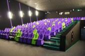 Peste 70% dintre spectatorii cinematografelor din Romania sunt concentrati in 10 orase