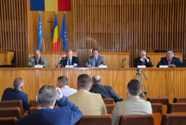 Garda de Mediu Maramures va inchide depozitele de la Viseu de Sus, Sighetu Marmatiei si Satu Nou de Jos