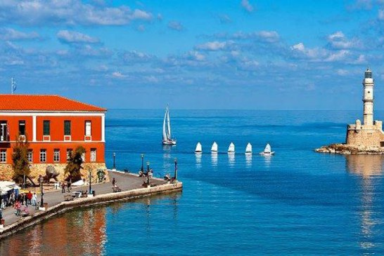 ADVERTORIAL: De ce insula Creta?