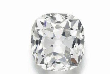 Un inel cu diamant, achizitionat cu 10 lire sterline, estimat sa vanda cu 350.000 de lire sterline la Sotheby's