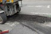 Sindicatul drumarilor din CNAIR: Am ajuns sa intretinem 50 de kilometri de sosea cu trei muncitori