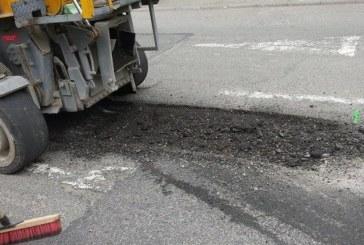 Drumurile din Romania sunt cele mai nesigure din Uniunea Europeana
