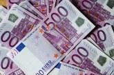 Euro la al patrulea record consecutiv