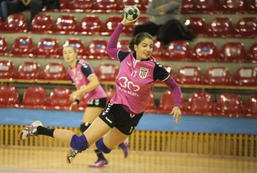 Handbal feminin: Minaur vs Ramnicu Valcea, in direct pe TVR1