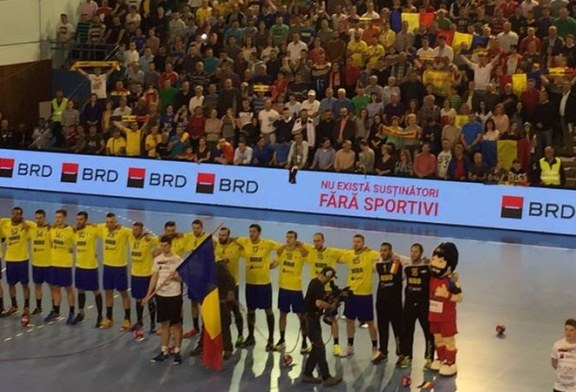 Meciul Romania – Serbia, soldat cu infrangere pentru nationala, dar incurajator pentru echipa