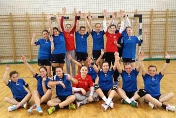 Handbal, Junioare III: CSS 2 Baia Mare termina Turneul Semifinal 2 pe locul al patrulea
