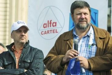 "Sefii filialelor din tara ""Cartel Alfa"" se intalnesc la Ocna Sugatag. Va fi prezent si Bogdan Hossu, seful ""Cartel Alfa"" Romania"