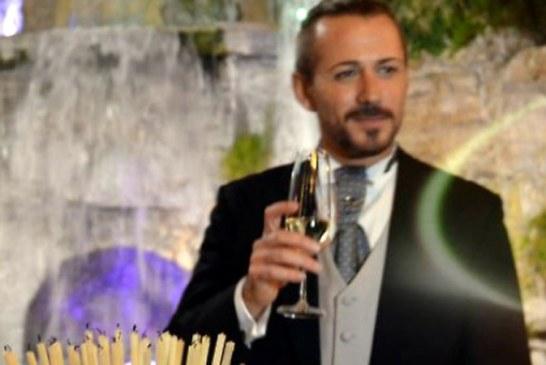 Un italian s-a casatorit cu sine insusi