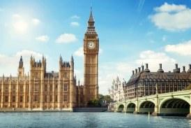 Marea Britanie: Cel mai rapid ritm de crestere a salariilor din ultimii zece ani