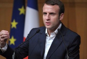"""Franta – Purtatorul de cuvant al guvernului: Presedintele Emmanuel Macron va face """"anunturi importante"""""""