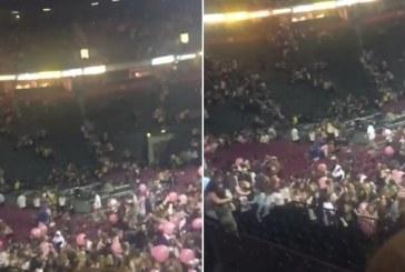 Manchester Arena: 19 morti si 59 de raniti. Deocamdata nu se stie daca printre morti si raniti exista vreun roman