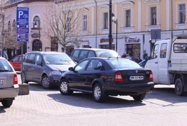 Cine se va ocupa de intretinerea si repararea masinilor Primariei Baia Mare