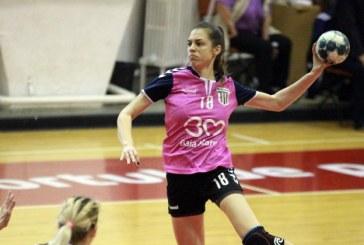 Handbal: CS Minaur Baia Mare vs SCM Craiova se transmite astazi pe TV. Este ultimul meci al baimarencelor din acest an