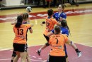 Handbal: Fetele de la CS Minaur vor participa la un turneu in Ungaria