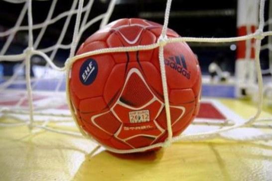 Handbal masculin: Minaur, pas urias catre play-off