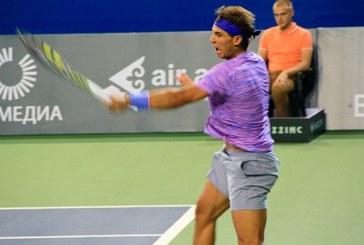 RETROSPECTIVA 2017 Federer si Nadal, ca in vremurile bune
