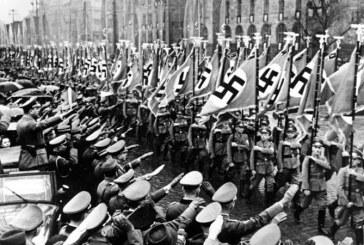 Germania: Inspectii in toate cazarmile pentru depistarea eventualelor simboluri naziste