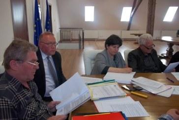 Facilitati pentru pensionarii din Baia Sprie