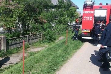Concurs: Pompierii voluntari se intrec pentru un loc in etapa judeteana