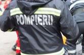 Pompierii maramureseni au intervenit la patru situatii de urgenta in intervaulul 15-17 martie