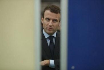 Cine este Emmanuel Macron, noul presedinte al Frantei