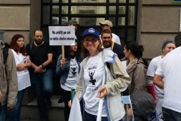 """Nemultumiri: Angajatii muzeelor din Romania vor protesta, astazi, de """"Noaptea Muzeelor"""""""