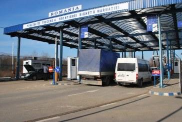 ITPF Sighet a marit efectivele de lucratori de la frontiera. Afla aici cum se circula in minivacanta de Rusalii