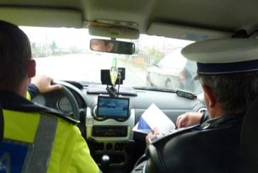 Senat: Radarele, instalate exclusiv pe autovehiculele cu insemnele distinctive ale Politiei rutiere