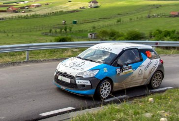 10 zile de regal automobilistic in Maramures