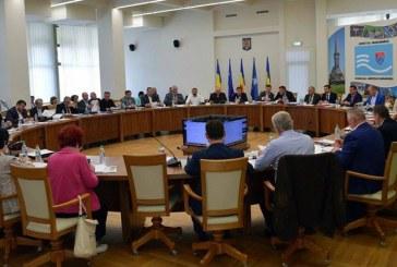 Consiliul Judetean a repartizat suma de 9.750 mii lei UAT-urilor din Maramures