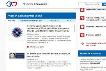 INCREDIBIL: Mai multe articole din era Rob, eliminate de pe site-ul Primariei