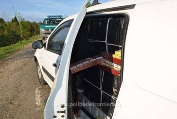"""Urmarire in trafic: O cursa """"nebuna"""" si patru focuri de avertisment"""