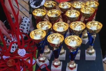 Orientare: Vezi rezultatele de la Trofeul Maramures 2017