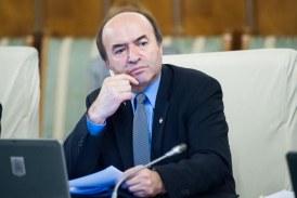 Toader: Justitia – in sala de judecata; legile – in Parlament