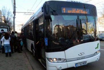 SC URBIS: Mai multe linii de transport trec la programul de vara