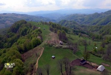 Izolati in Romania: Valea Morii, locul din Maramures in care vestile vin doar la radio
