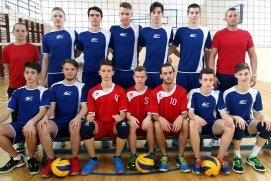 Volei, Divizia Cadeti: Sportivii baimareni s-au calificat in Turneul Final