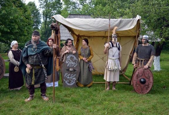 Baia Mare: Festivalul dacilor liberi, la a V-a editie. Cand va avea loc
