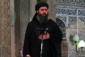 Ministerul Apararii rus anunta ca este posibil sa-l fi ucis intr-un raid pe liderul ISIS