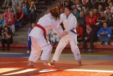 Andreea Chitu, argint pentru Romania la Jocurile Mondiale Militare de la Wuhan, China