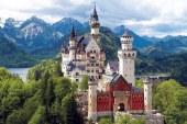 Destinatii de vacanta: Circuit Elvetia, Alpi si Castelele Bavareze