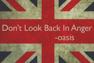 """Cantecul """"Don't Look Back In Anger"""" al Oasis a devenit un imn impotriva terorii in Marea Britanie"""