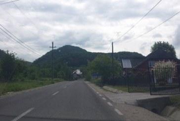 In aceasta vara, incep lucrarile la Drumul Comunal sat Sugatag-Ocna Sugatag