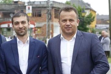 Liviu Marian Pop a primit votul de investitura in functia de ministru al Educatiei Nationale