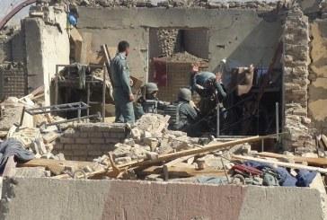Afganistan: Cel putin cinci politisti ucisi si opt raniti intr-un atac sinucigas taliban in sud-est